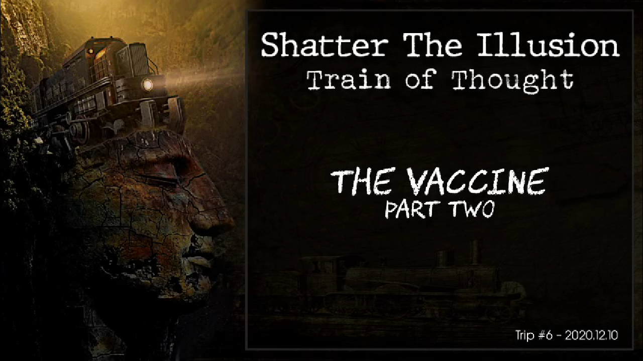 Continuing from part #1's examination of The Branch Covidians and their so called vaccine.